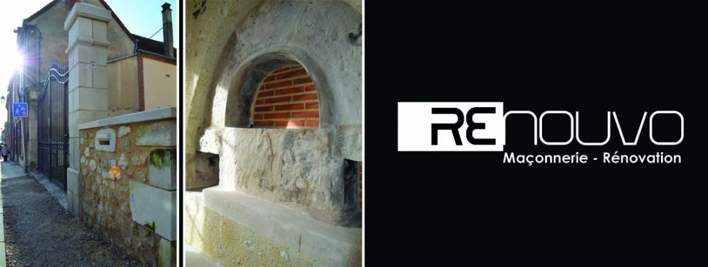 renouvo, maçonnerie, rénovation bâtiments anciens